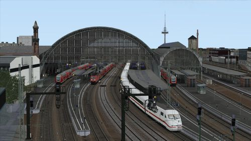 Münster - Bremen (Version 1.30)