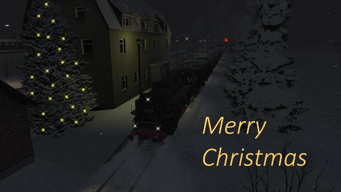 virtualTracks - high quality add-ons for train simulation